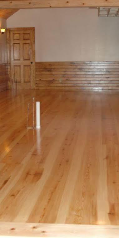 Red Pine Flooring Conway Nh Home Grown Lumber